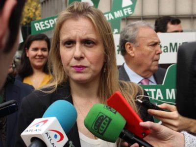 Willy Toledo irá a juicio tras la denuncia de Abogados Cristianos