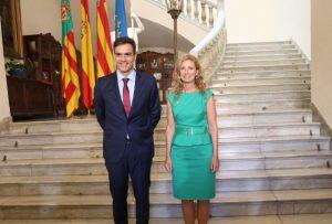 Actúa contra el derribo de la cruz del Ribalta en Castellón