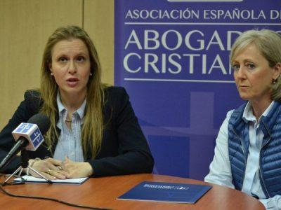 Abogados Cristianos llevará ante el Constitucional la ley LGTBI aprobada por el PP en la Comunidad de Madrid