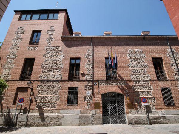 Edificio de la FEMP