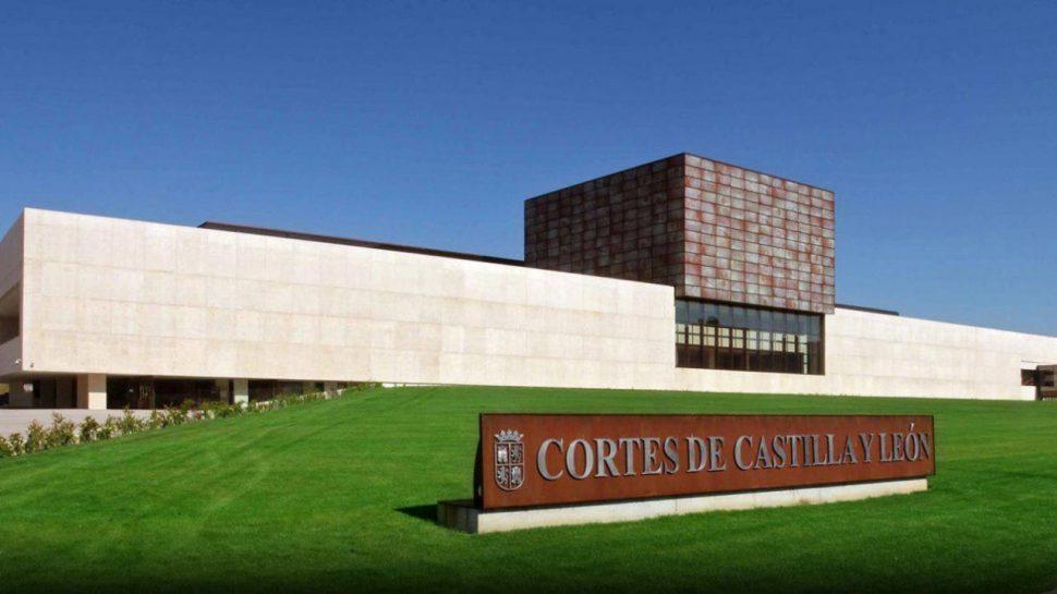 Parlamento Castilla y León