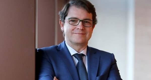 presidente del PP en Castilla y León